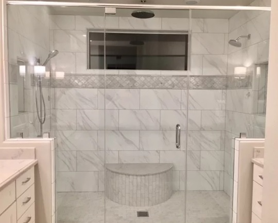 Gramly name one of the best bathroom remodels in las vegas