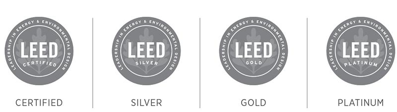 leed-rating-levels